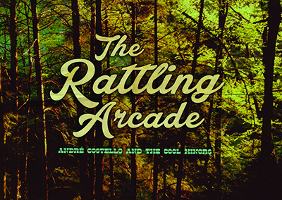 The Rattling Arcade
