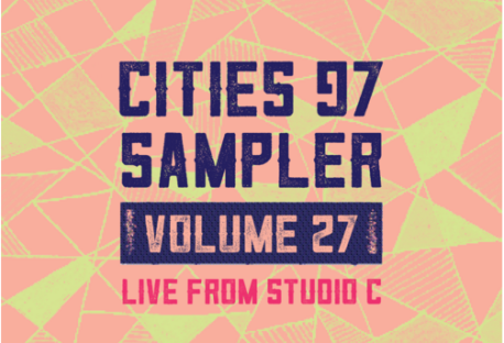 Cities 97 Sampler Volume 27