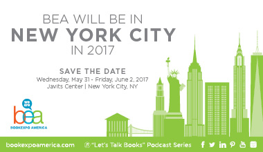 BEA – New York City here we come