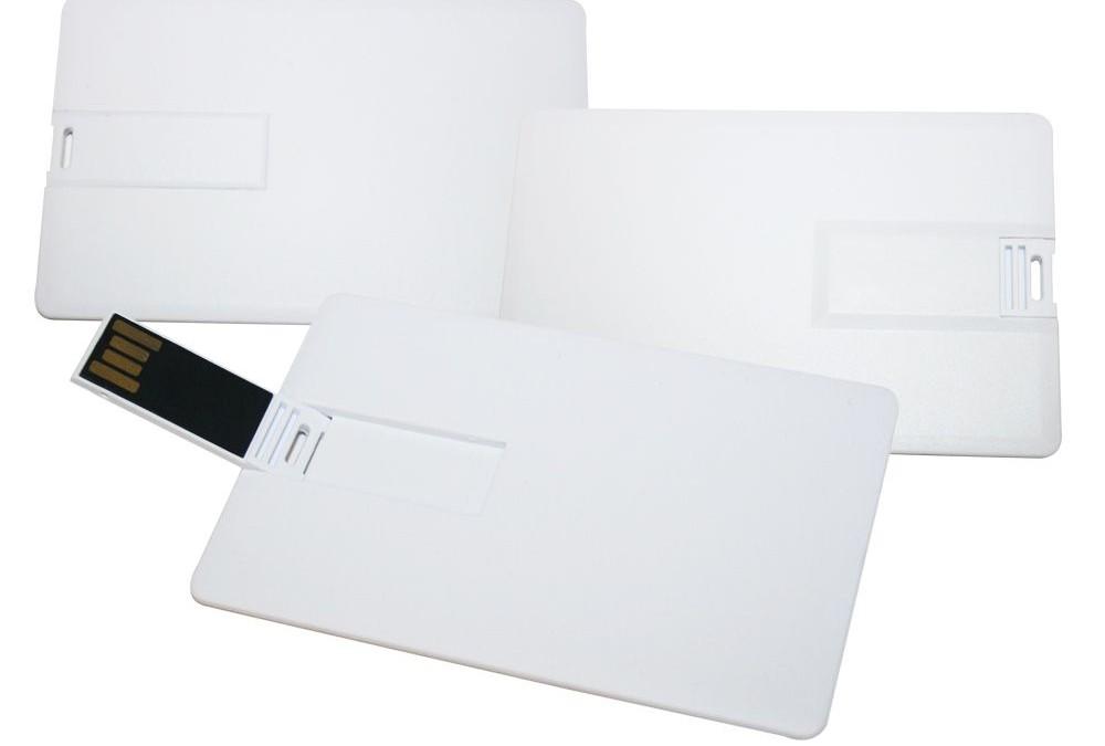 USB – Credit Card