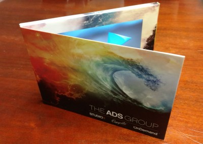 ADS Video Brochure